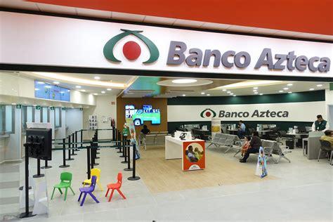 Banco Azteca incrementa su posición en el ranking de los ...