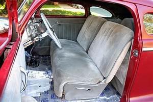 Rodcitygarage  1948 Plymouth Coupe Led Sled