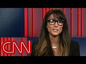 Franken accuser speaks to CNN (full interview) - YouTube
