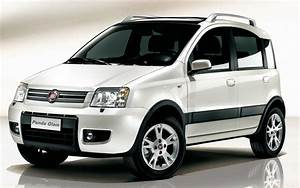 Fiat Panda 2008Review, Amazing Pictures and Images
