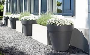 Blumentopf Aussen Grau : den richtigen blumentopf finden mit hornbach schweiz ~ Sanjose-hotels-ca.com Haus und Dekorationen