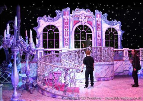 cinderella qdos theatre productions  creations