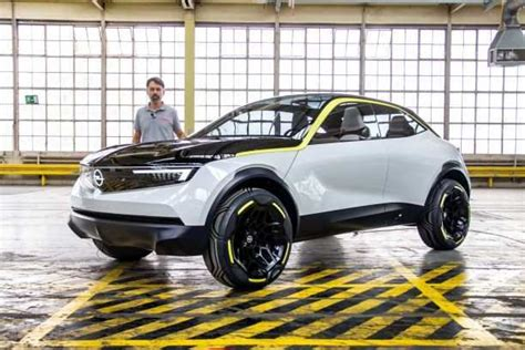 opel gt x 2020 opel gt x 2020 car review car review