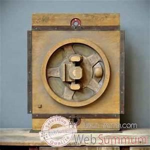 Objet Art Deco : achat de moule sur art d co marin ~ Teatrodelosmanantiales.com Idées de Décoration