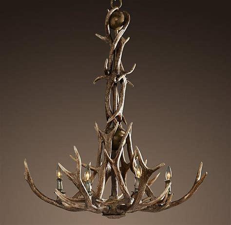 adirondack antler 6 arm chandelier chandeliers