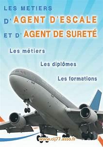 Agent De Sureté Sncf Salaire : calam o les m tiers d 39 agent d 39 escale et d 39 agent de suret a roportuaire ~ Medecine-chirurgie-esthetiques.com Avis de Voitures