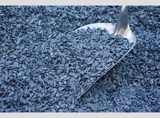 Mini Slate Chip Gravel Georgia Landscape Supply
