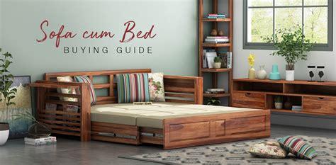 sofa cum bed buying guide