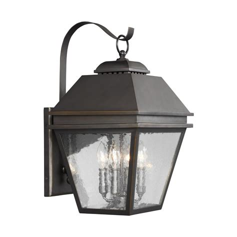 home decorators collection brimfield 3 light aged iron