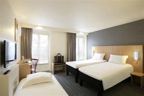 chambre hotel ibis chambre picture of ibis gare du nord