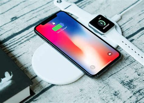 charging pad for iphone funxim iphone wireless charging pad from 29 clotheshorse