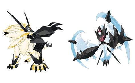 necrozma ultra form necrozma s role in pok 233 mon ultra sun and ultra moon