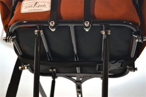 bag with rack front rack bag tubicycle