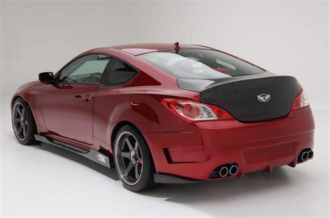 Hyundai Genesis Coupe Related Imagesstart 0 Weili