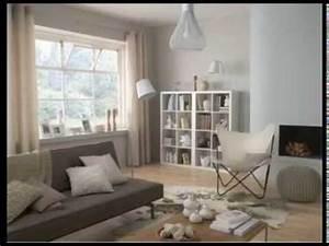 Couleur De Peinture Pour Salon : quelle couleur pour un petit salon youtube ~ Melissatoandfro.com Idées de Décoration