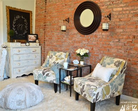 pottery barn pinterior decorating challenge home stories
