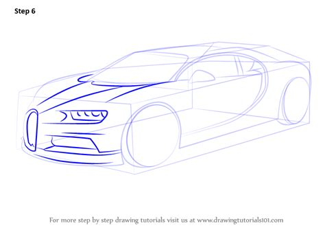 Some of the coloring page names are learn how to draw bugatti chiron sports cars step by step drawing tutorials police bugatti chiron outline clipart 20 cliparts images on clipground 2020 bugatti chiron coloring at colorings to and color 59. Learn How to Draw Bugatti Chiron (Sports Cars) Step by Step : Drawing Tutorials