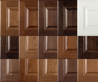cabinet stain colors burrows cabinets news central builder direct