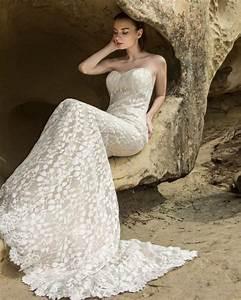 21+ Beach Wedding Dress Designs, Ideas   Design Trends ...