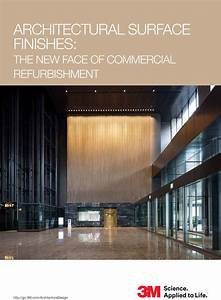 Architectural Design Magazine Free Download Architectural Surface Finishes The New Face Of Commercial