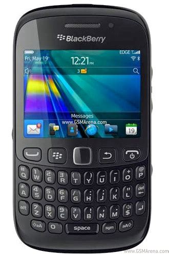blackberry curve 9220 official