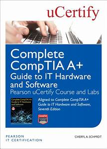 Pearson It Cybersecurity Curriculum  Itcc
