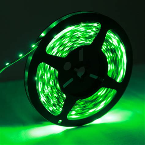 5m 60leds m 3528 smd led tape 12v flexible lights non