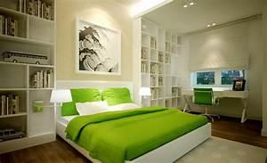 Schlafzimmer In Grün Gestalten : feng shui schlafzimmer komplett gestalten ~ Sanjose-hotels-ca.com Haus und Dekorationen