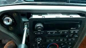 Radio Wiring Harness 2003 Chevy Malibu   38 Wiring Diagram Images