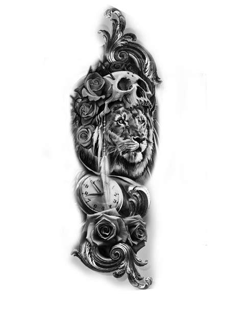 Pin by Jeff Stevey on Tattoo idea   Tattoo designs, Sleeve tattoos, Tattoos