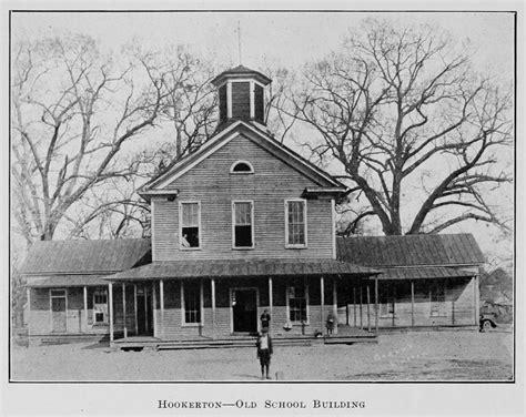 File:Hookerton, Old School Building (6811936217).jpg ...