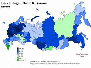 Mapping Russia's Demographic Problems | GeoCurrents