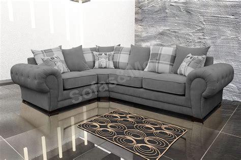 Big Corner Sofa by Big Corner Sofa Suite Verona Fabric 3 2 Seater Armchair