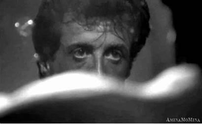 Rocky Balboa Sylvester Eye Tiger Nervous Way