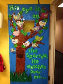 17 best images about preschool doors on pinterest bird