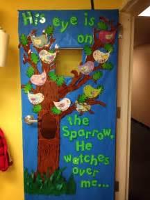 17 best images about preschool doors on pinterest bird