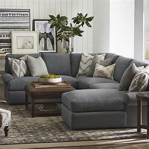 sutton u shaped sectional With sectional sofa arrangements