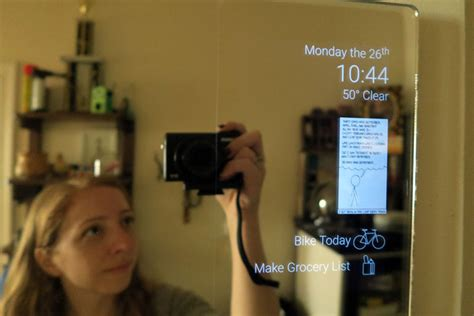 how to mirror your android device to your tv or second screen overview android smart home mirror adafruit learning