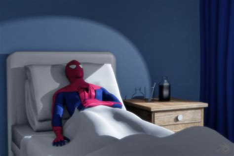 Spiderman Cancer Meme - that post gave me cancer by smokey vee on deviantart