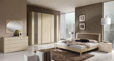 camera da letto matrimoniale moderna modello piombino