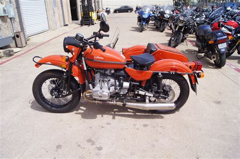 Modification Ural Ct by Ural For Sale Price Used Ural Motorcycle Supply