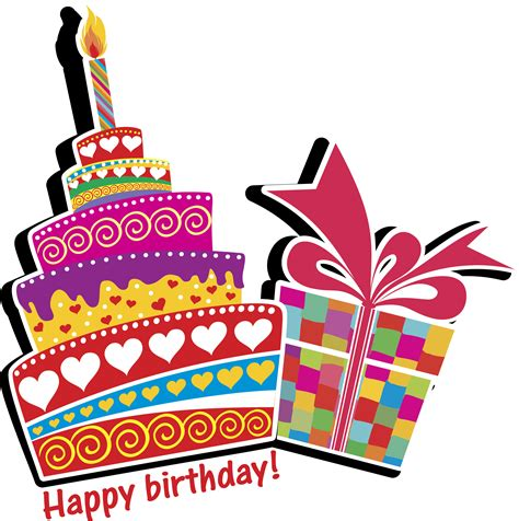 collection   banner vector birthday