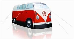Vw Bus Bulli Kaufen : vw bus zelt bulli rot volkswagen pr sentiert von klang ~ Kayakingforconservation.com Haus und Dekorationen
