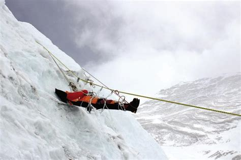 Mount Everest safety under scrutiny as Indian climber dies ...