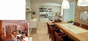 Wohnzimmer Vorher Nachher : vorher nachher wohnen vorher nachher ~ Watch28wear.com Haus und Dekorationen