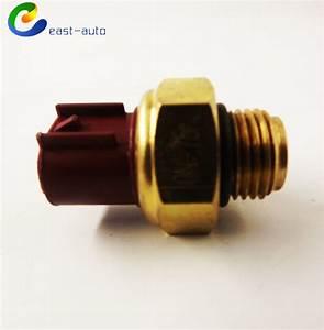 Radiator Cooling Fan Temperature Switch Sensor For Hisun