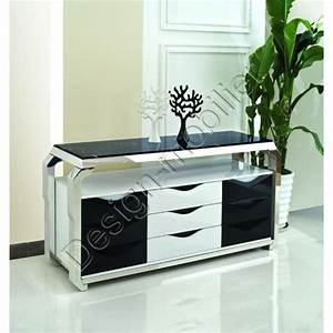 Buffet Salle à Manger Pas Cher : meuble deco pas cher meuble design ~ Teatrodelosmanantiales.com Idées de Décoration