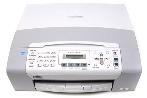 Installation des treibers für ihren brother drucker und der dateiname: Brother International (Aust) MFC-250C Photos - Printers & Scanners - Multifunction Devices ...