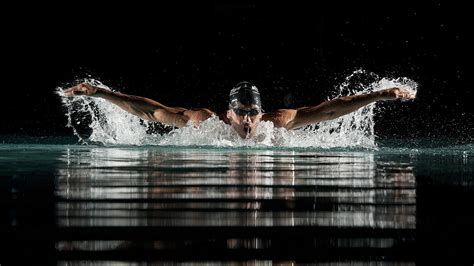 man swimming wallpapers full hd backgrounds kids