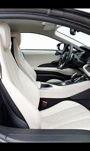 2015 BMW i8 Coupe - Interior | HD Wallpaper #42 | 1920x1080